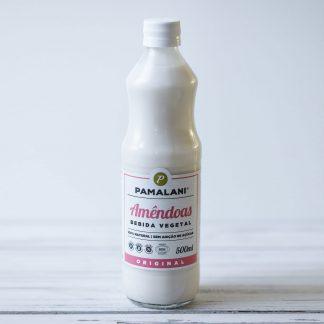 Bebida de Amêndoas - Original - 500ml