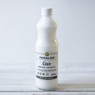 Bebida de Coco - Original - 500ml