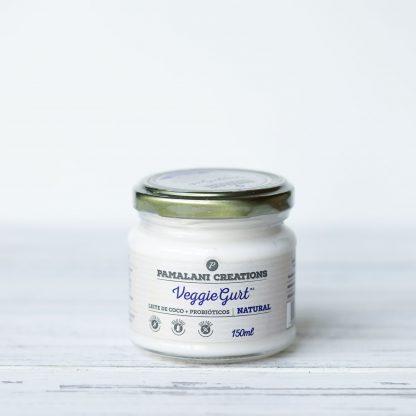 Veggie Gurt Natural - 150ml