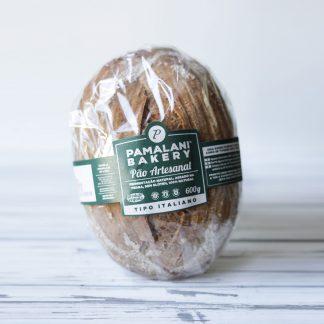 Pão Tipo Italiano 600g