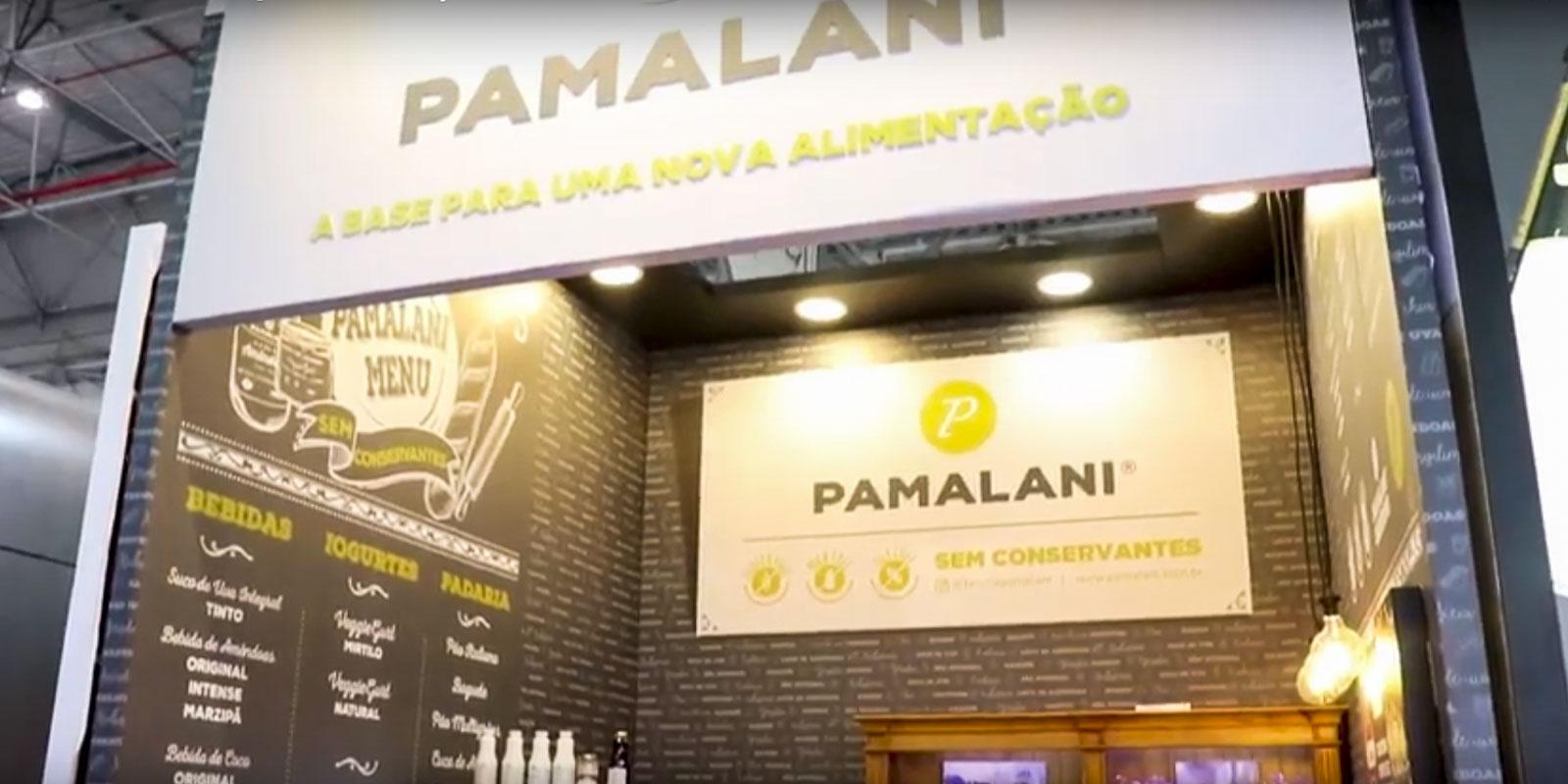 Natural Tech 2018 - Família Pamalani