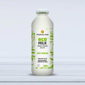 Eco Milk 100% Vegetal 500ml